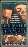Like Water For Chocolate, Esquivel,Laura