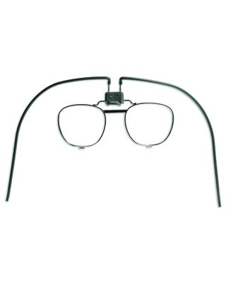 North - Metal Eyeglass Frame for 7600 Series Full Face ...