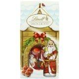 Lindt Santa Grotto Chocolate Gift Bag 110g