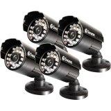 Swann Security Products C29 Surveillance Camera - Color, Monochrome SWPRO-C29PK4-US