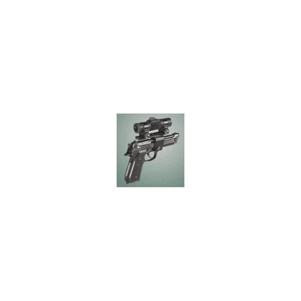 B Square Mount Taurus Raging Bull 8 3/8 BL #42322 on PopScreen