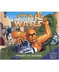 img - for Star Wars Heroes in Hiding: A Super Pop Up Book book / textbook / text book