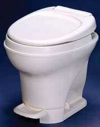 Thetford 31651 Aqua-Magic V Toilet, Low / Pedal