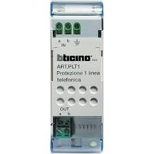 bticino-plt1-telefonia-protezione-1-linea-telefonica
