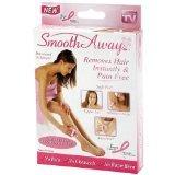 Smooth Away Hair Removal Kit