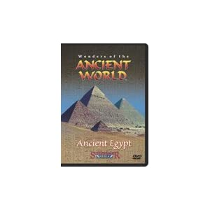 Wonders of the Ancient World : ANCIENT EGYPT