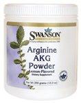 Arginine Akg Powder Lemon Flavored 350 Grams (12.3 Oz) Pwdr