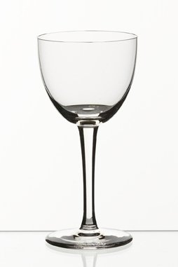 Set of 6 Nick & Nora Classic Cocktail Glasses