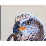 MSD-Tappetino per mouse in gomma naturale, gioco immagine ID 34350463 Stepphanoaetus Coronatus Eagle lo ha incoronato