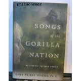 img - for Songs of the Gorilla Nation book / textbook / text book