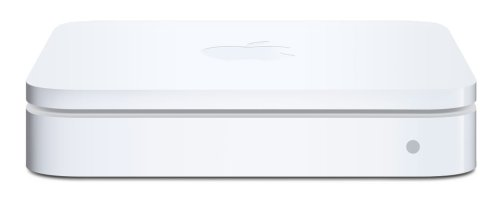 Apple AirPort Extreme Base Station (Gigabit) MB053LL/A