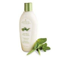 Garden Botanika Body Lotion, Fresh Mint, 8-Fluid Ounce from Garden Botanika