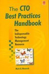 img - for CTO Best Practices Handbook book / textbook / text book