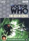 Doctor Who - the ark in space (1975) (import)