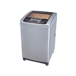 LG T7208TDDL1 Fully-automatic Top-loading Washing Machine (6.2 Kg, Silver)