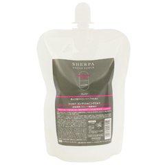 アリミノ シェルパ コンディショニングミルク 詰替用 400g