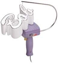 Manix Hot Wire Eps Foam Cutter - Electric