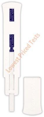 Drug Testing Kit For Synthetic Marijuana, K2, K3, & K4, 'Fake Weed' Dip Card Drug Testing Kit -Instant Results - Highest Quality Single Panel Drug Test