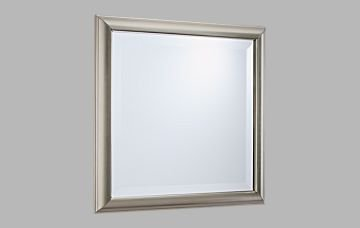 Tilting Wall Mirror front-859172