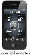 Viper Smart Start System VSS4000 (Car Remote Starter Phone compare prices)