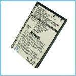 Replacement Battery Fujitsu-Siemens Pocket Loox N100, Pocket Loo N110