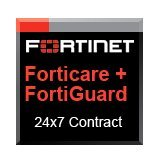 Fortinet FortiGate-300C Support 24x7 FortiCare plus FortiGuard Bundle Contract 3 Years (New Units and Renewals) FC-10-00302-950-02-36