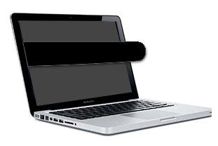 SpiShutter (Black) - Magnetic Webcam Shield for Macbook Laptops