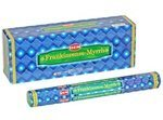 Frankincense and Myrrh - Box of Six 20 Gram Tubes - HEM Incense
