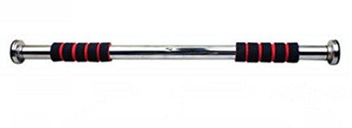 ドアジム 運動不足を解消 ストレートドア 自宅で懸垂 運度不足 解消 62cm-100cmタイプ