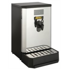 Buffalo 10Ltr Countertop Autofill Water Boiler Power: 3kW. Capacity: 10Ltr.