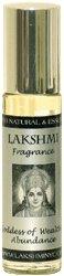 Lakshmi Fragrance – Goddess of Wealth…