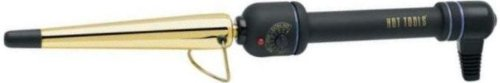 Hot Tools Professional Htg1851 Tapered Curling Iron, Gold Curling Iron, Medium