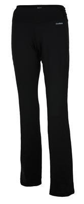 Reebok Zig Tech Fuse Pant Damen Play Dry Stretch Hose Slim - Gr. XS