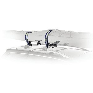 Thule 883 Glide & Set Rooftop Kayak Carrier