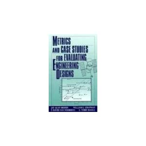 Metrics and Case Studies Livre en Ligne - Telecharger Ebook
