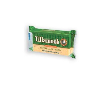 Tillamook Cheese - Pepper Jack Cheese 8oz.