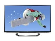 LG 55LM6200 55'' 3D 1080p LED-LCD TV - 16:9 - HDTV 1080p - 120 Hz