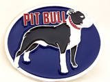 21p2KKlb5cL. SL160  PIT BULL DOG BELT BUCKLE