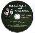 img - for OVERWORKED and UNDERPAID - AUDIO CD book / textbook / text book