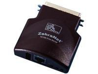 Zebranet 10/100 Printserver Ext for Z4M+ Z6M+ 105SL S600 Rohs