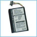 Replacement Battery Medion MDPNA 150, MDPNA 470, MD95157, MD95243, MD95300, M...