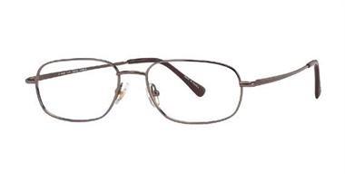 Otego Optical Ti-Reed Men's Eyeglasses
