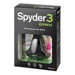 モニタキャリブレーションツール Spyder3 Express