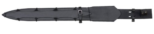 United Cutlery KR0049 Kit Rae Vorthelok Scabbard