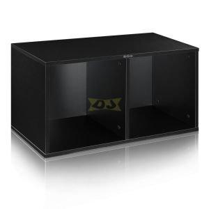 Zomo Zomo Meubles Dj Vs Box 200 Black