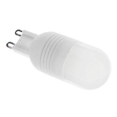 G9 2W 6*5050Smd 160Lm 6000K Cool White Light Led Spot Bulb (Ac220V)