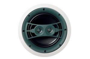 "Jamo I/O 8.52Dvca2 6"" In-Ceiling Stereo Single Indoor/Outdoor Speaker (Each)"