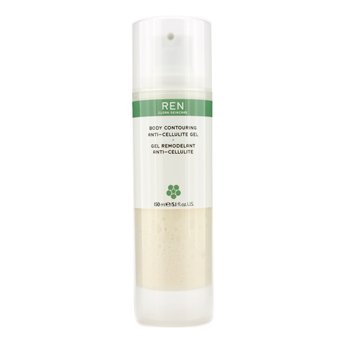 Ren Body Contouring Anti-Cellulite Gel 150ml/5.1oz