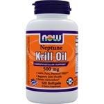 Neptune Krill Oil (500mg) 120 sgels