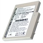 Battery for Sharp GX-21, Li-ion, 750 mAh